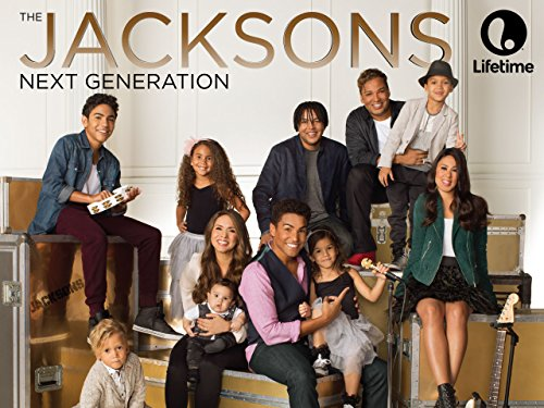 The Jacksons: Next Generation (2015)