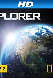 National Geographic Explorer Poster