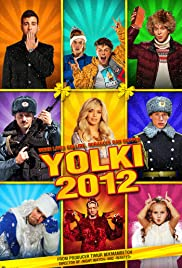 Yolki 2 Poster