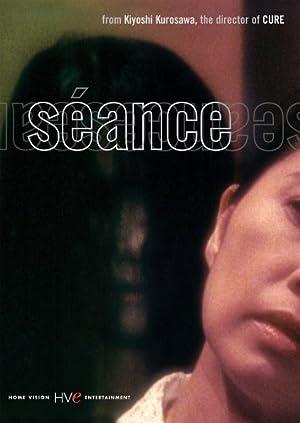 Where to stream Seance