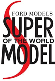 Search for a Supermodel Poster
