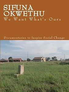 Movie trailer free download Sifuna Okwethu [BRRip]