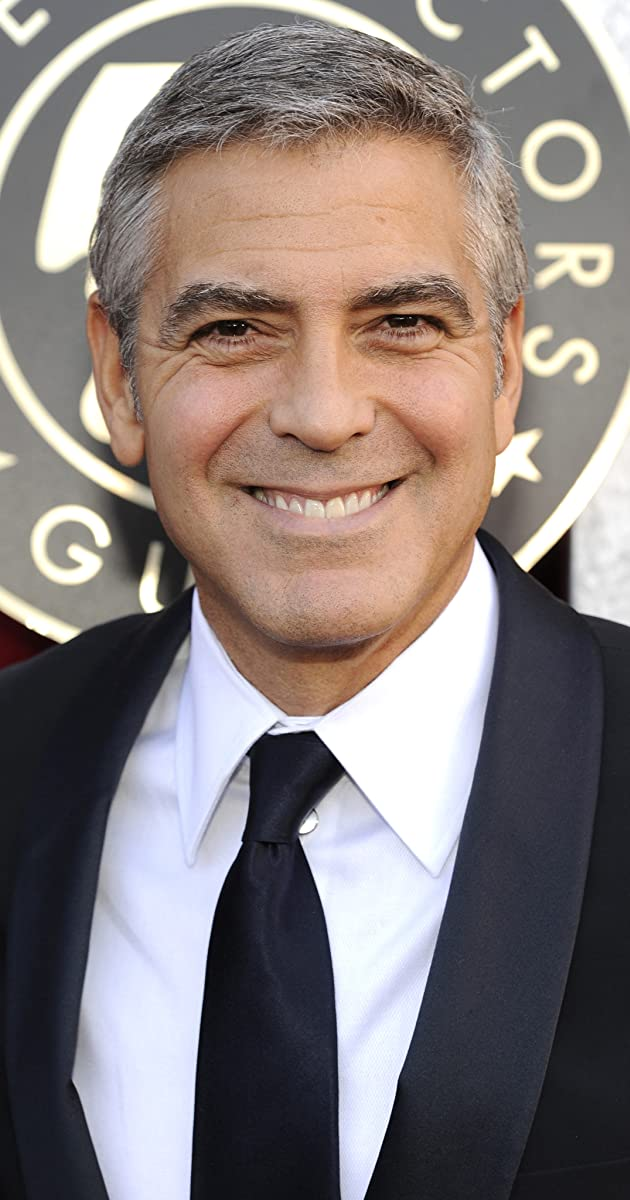 George Clooney - Biography - IMDb