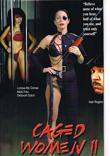 Caged women galleries 60