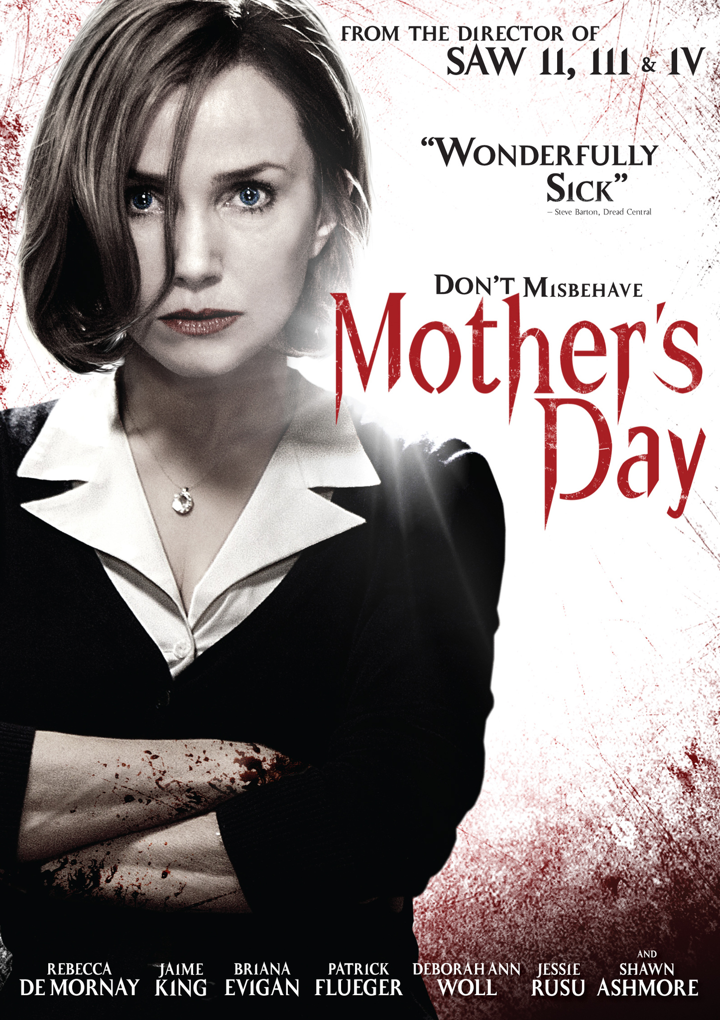 Mother's Day (2010) - IMDb