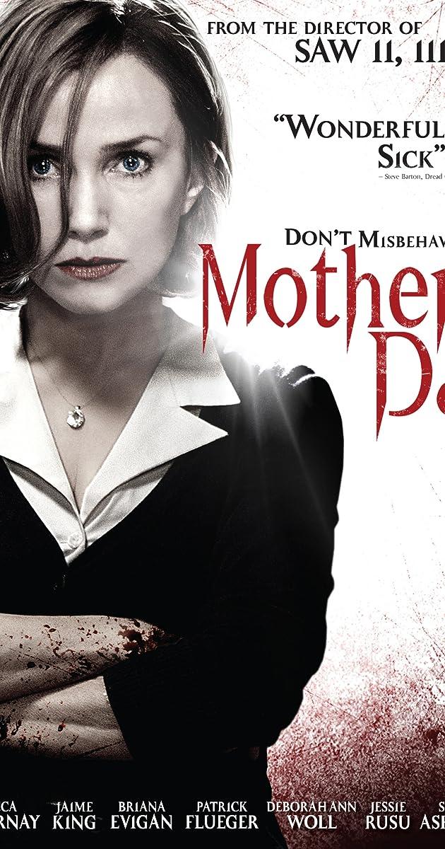 Mother's Day (2010) - IMDb