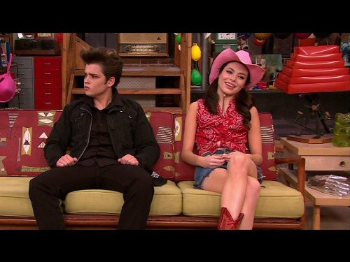 iCarly 4×09 – Lastima por Nevel