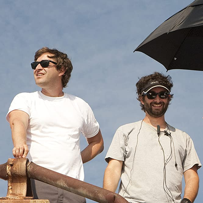Jay Duplass and Mark Duplass in Jeff, Who Lives at Home (2011)