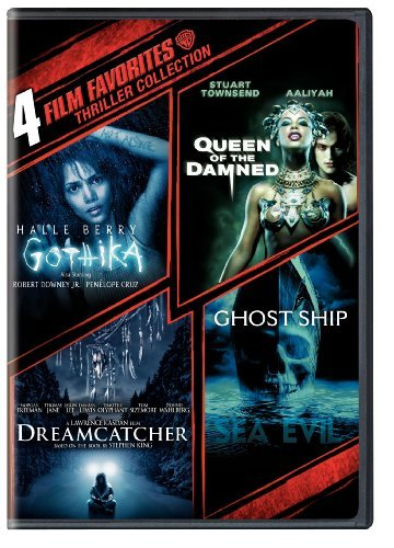 queen of the damned free movie stream