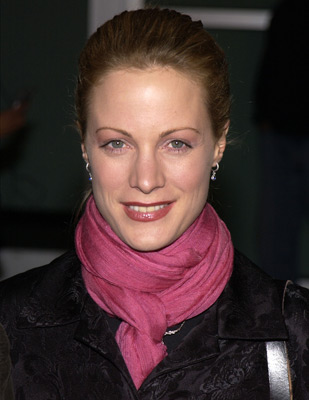 Alison Eastwood at an event for Poolhall Junkies (2002)