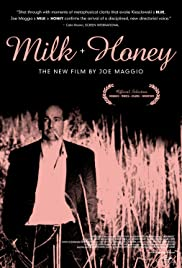 Milk and Honey Poster