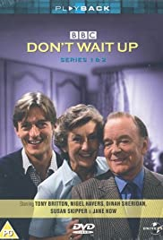 Don't Wait Up Poster