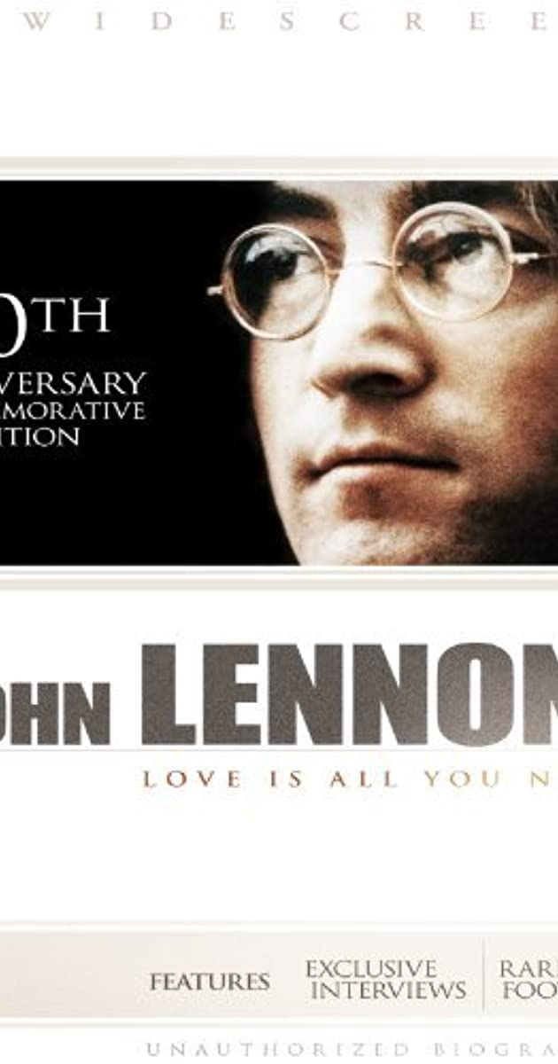 John Lennon Love Is All You Need Video 2010 Imdb