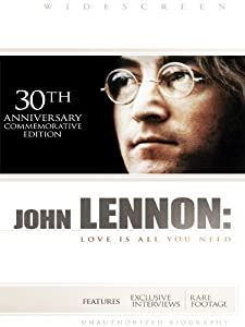 1080p movie clip downloads John Lennon: Love Is All You Need by [720pixels]