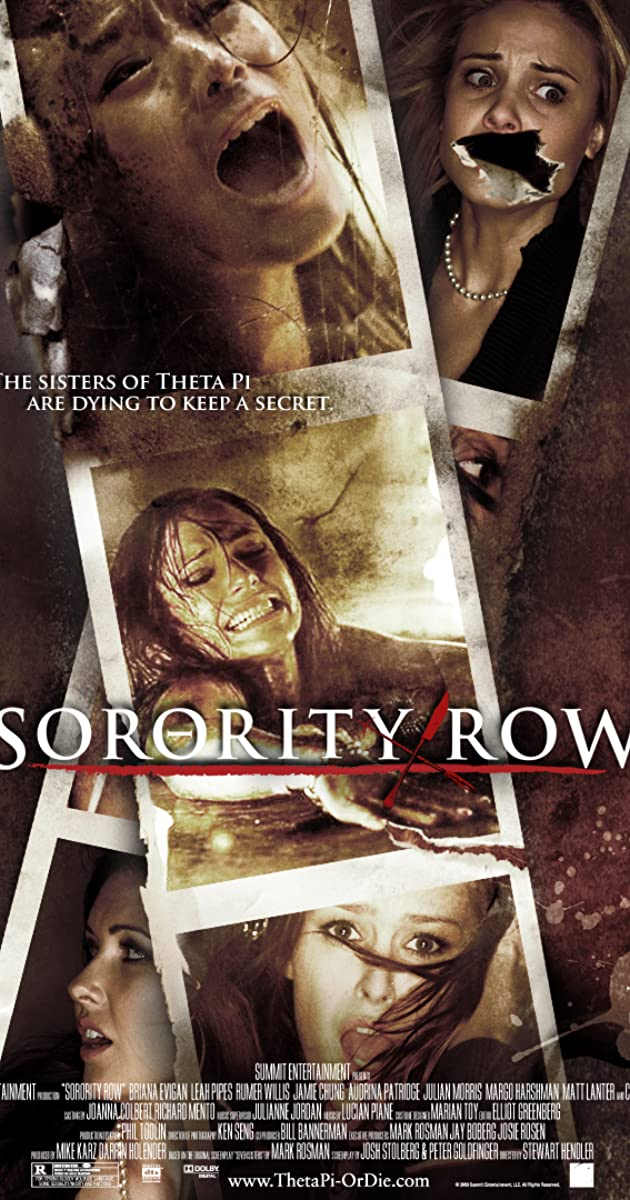 Subtitle of Sorority Row