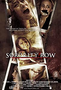 List websites download english movies Sorority Row by Nelson McCormick [Mkv]