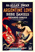 Argentine Love