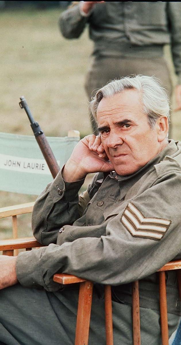 John Le Mesurier - IMDb