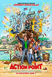 Action Point 2018 Subtitle Indonesia Bluray 480p & 720p