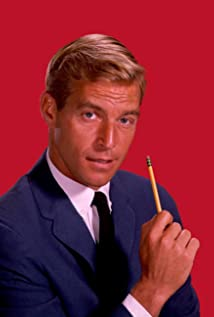 James Franciscus Picture