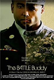 The Battle Buddy Poster