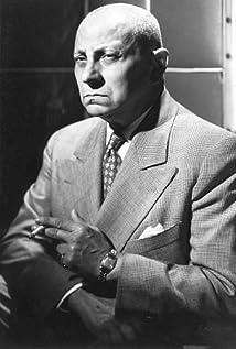 Erich von Stroheim Picture