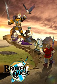 Primary photo for Broken Quest