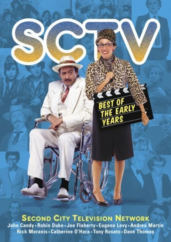 SCTV (TV Series 1976–1981) - IMDb