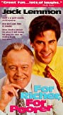 For Richer, for Poorer (1992) Poster