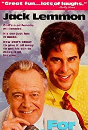 For Richer, for Poorer (1992) Poster - Movie Forum, Cast, Reviews
