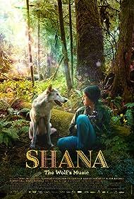 Shana: The Wolf's Music (2014)