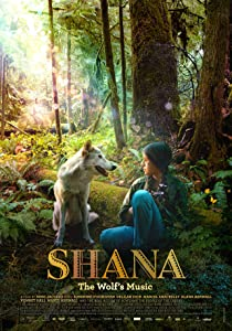 MP4 free downloads movies Shana: The Wolf's Music Canada [480x854]