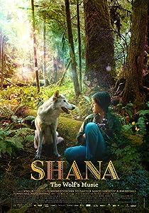 The watch online full movie Shana: The Wolf's Music [2k]