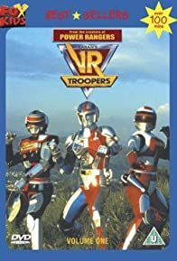 Primary photo for V.R. Troopers