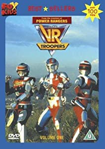 Watch online latest movies english V.R. Troopers USA [640x960]