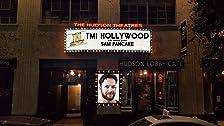 Sam Pancake Hosts TMI Hollywood