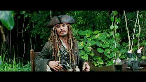 Pirates of the Caribbean: On Stranger Tides - International Trailer