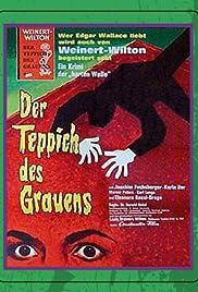 The Carpet of Horror Poster