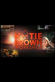 Katie Brown Workshop Poster