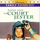 Danny Kaye in The Court Jester (1955)