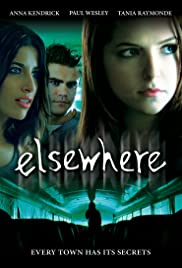 Elsewhere (2009) Poster - Movie Forum, Cast, Reviews