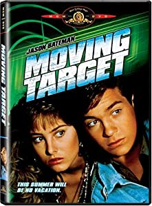 Movie tv series downloads Moving Target [480p]