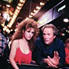 Clint Eastwood and Bernadette Peters in Pink Cadillac (1989)