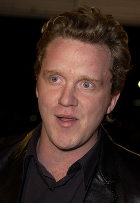 Anthony Michael Hall at an event for All About the Benjamins (2002)