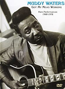 Watch hit movies 2018 Muddy Waters: Got My Mojo Working by [WEB-DL]