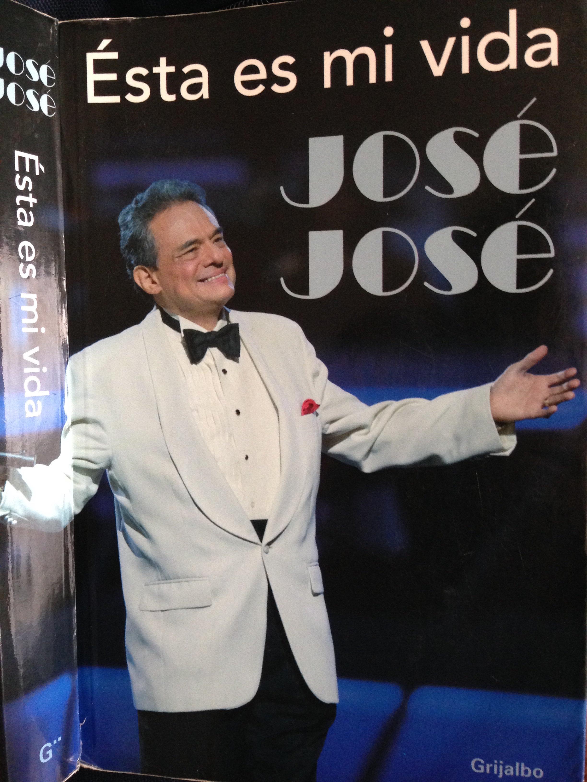 José José: El Principe de la Canción (2018)