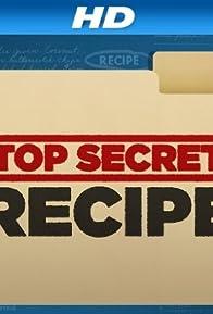 Primary photo for Top Secret Recipe