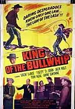 King of the Bullwhip