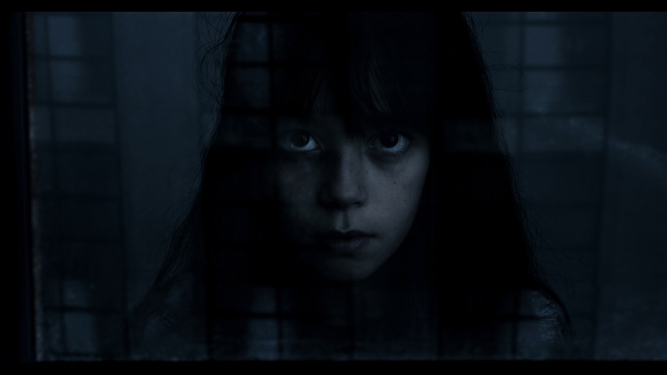Sabrina Jolie Perez in The Haunting of Helena (2012)