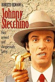 Primary photo for Johnny Stecchino